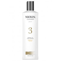 System 3 Cleanser 10.1 oz by Nioxin