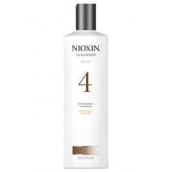 System 4 Scalp Therapy Conditioner 33.8 oz by Nioxin