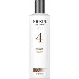 System 4 Cleanser 10.1 oz by Nioxin