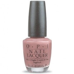 OPI Cosmo Not Tonight Honey NLR58