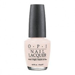OPI Nail Lacquer - NLS86 Bubble Bath