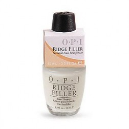 OPI Nail Polish Ridge Filler 0.5 Oz