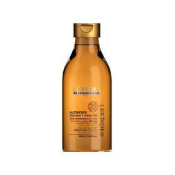Loreal Professionel Serie Expert Nutrifier Nourishing Shampoo 3.4 Oz