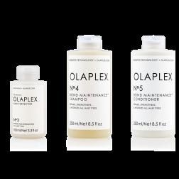 Olaplex Take Home Trio