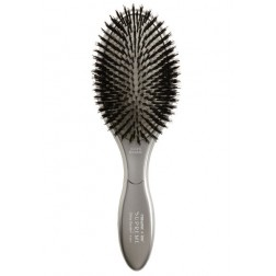 Olivia Garden Ceramic + Ion Supreme Boar Brush