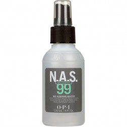 OPI N.A.S. 99 Nail Antiseptic Spray 4 oz.