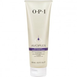 OPI Avoplex Revitalizing Hand and Body Scrub 8.5 Oz