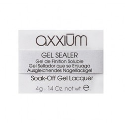 OPI Axxium Soak Off Sealer 0.14 Oz