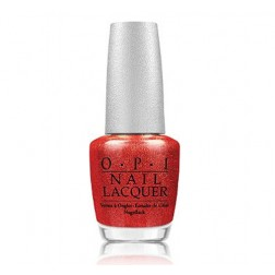 OPI Designer Series - Luxurious DS043