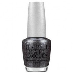 OPI Designer Series - Pewter DS044