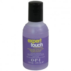 OPI Expert Touch Lacquer Remover 4 Oz.