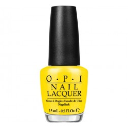 OPI Nail Lacquer - I Just Can't Cope Acabana NLA 65