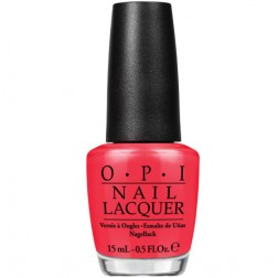 OPI Nail Lacquer - Live Love Carnaval NLA 69