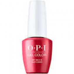 OPI GelColor Downtown Los Angeles Art Walk in Suzi's Shoes