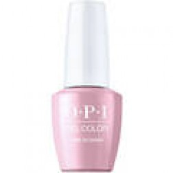OPI GelColor Downtown Los Angeles (P)Ink on Canvas