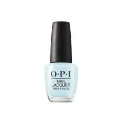 OPI Lacquer Mexico City Move-mint