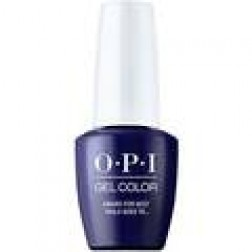 OPI GelColor Hollywood - Award for Best Nails goes to…