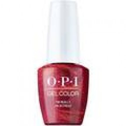 OPI GelColor Hollywood - I'm Really an Actress
