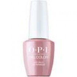 OPI GelColor Hollywood - Suzi Calls the Paparazzi