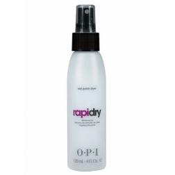 OPI RapidDry Nail Polish Dryer Spray 4 Oz