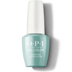 OPI GelColor Closer Than You Might Belem GCL24