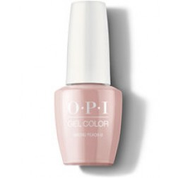 OPI GelColor Machu Peach-u GCP36