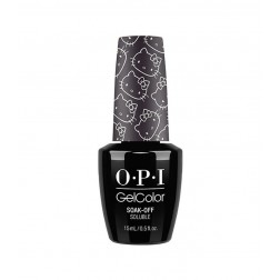 OPI GelColor Never Have Too Many Friends GH91