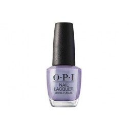 OPI Lacquer Just A Hint Of Pearl-Ple