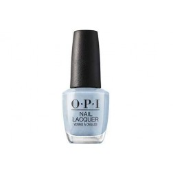 OPI Lacquer Did You See Those Mussels?