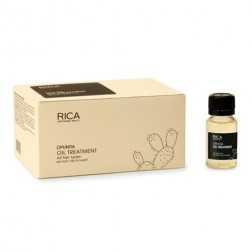 Rica Opuntia Oil Treatment 12x0.4 Oz (12 ml)