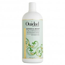 Ouidad Botanical Boost Moisture & Refreshing Spray 33.8 Oz