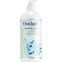 Ouidad Moisture Lock Leave-in Conditioner 33.8 Oz