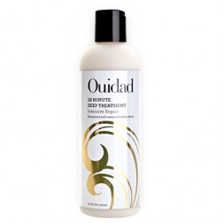 Ouidad 12 Minute Deep Treatment Intensive Repair 8.5 Oz