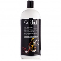 Ouidad Color Sense Color Preserving Conditioner 33.8 Oz