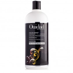 Ouidad Color Sense Color Preserving Shampoo 33.8 Oz