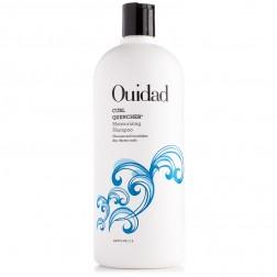Ouidad Curl Quencher Moisturizing Shampoo 33.8 Oz