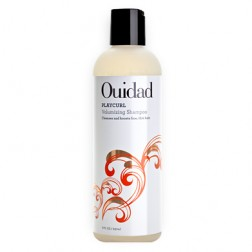 Ouidad Playcurl Volumizing Shampoo 8.5 oz