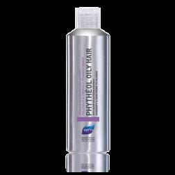 Phyto Phytheol Oily Hair Shampoo 6.7 Oz