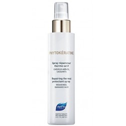 Phyto Phytokératine Repairing Thermal Protectant Spray 5 Oz