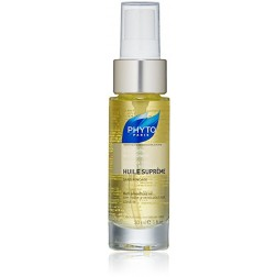 Phyto Huile Suprême Rich Smoothing Oil 1 Oz