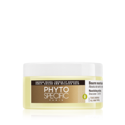 Phyto Specific Nourishing Styling Pomade 3.3 Oz