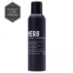 Verb Ghost Hairspray 7 Fl. Oz.