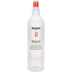 Rusk Designer Collection Thick Body and Texture Amplifier 13.5 Oz