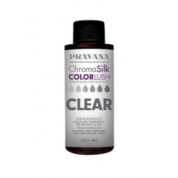 Pravana ChromaSilk ColorLush Ammonia/MEA Free Demi Gloss 2 Oz