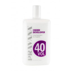 Pravana Crème Developer 40 Volume 33 Oz