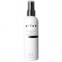Privé prep & protect spray 8 Oz