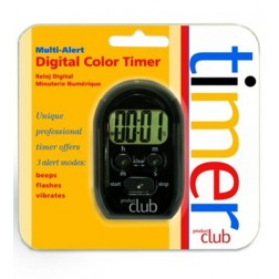 Product Club Digital Color Timer