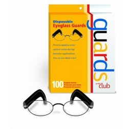 Product Club Disposable Eyeglass Guards 100ct