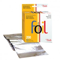 Product Club Pre-Cut Foil 200 Count