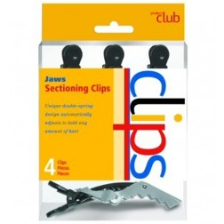 Product Club Jaws Clips 4 Pack